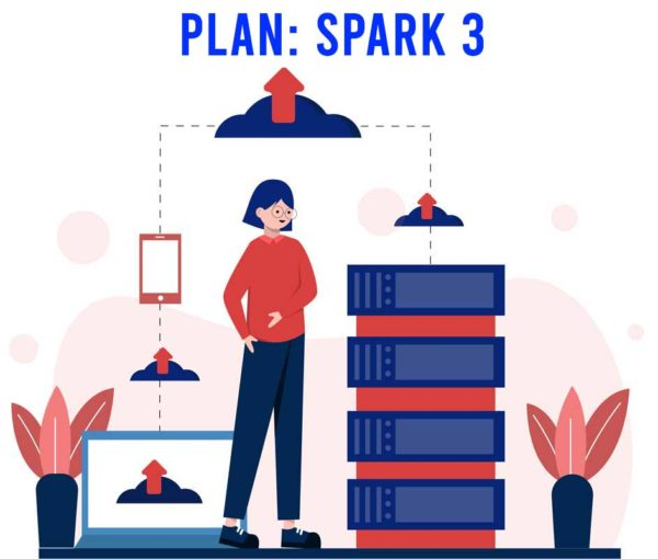 Spark 3 - Managed WordPress Hosting