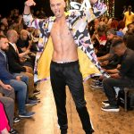 Photo Gallery: Artistix Spring & Summer 2019 Collection at New York Fashion Week