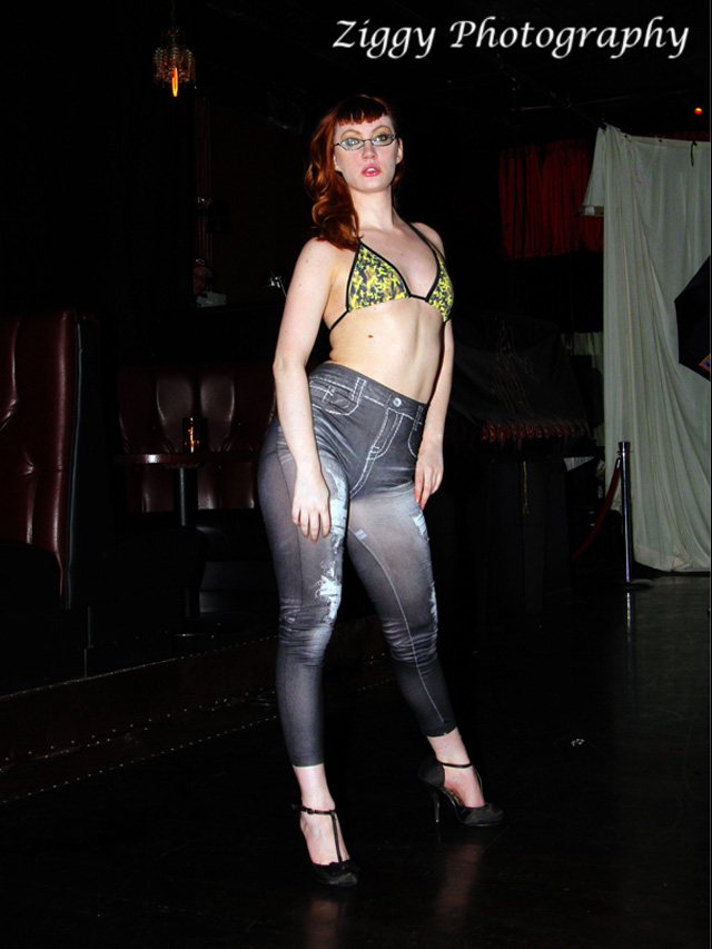 Photographer: Tom Bucci Shooting Fashion Show images
