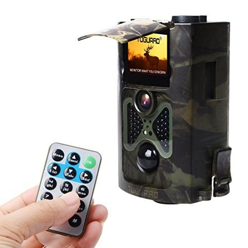 Toguard H50 Game and Wildlife Trail Hunting Camera