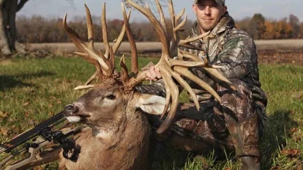 Pope And Young Club Names New World Record Non-Typical Whitetail During Special Panel