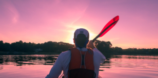 WI DNR Says Always Wear life Jackets While Boating.