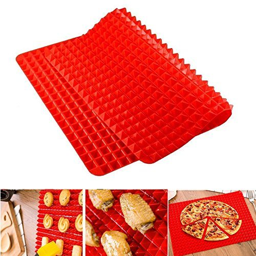 Non-stick Silicone Baking Mat for Cooling Baked Goods