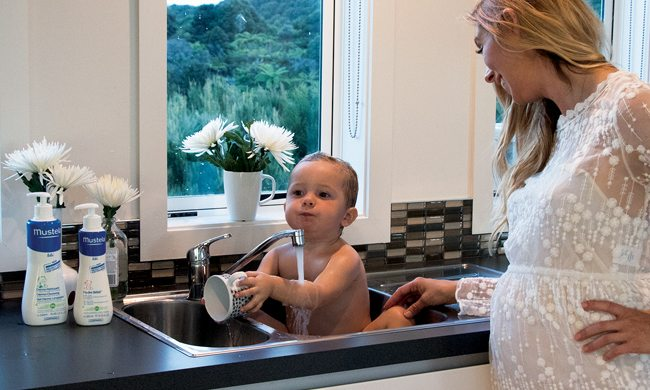 5 Essential Skincare Tips for Baby