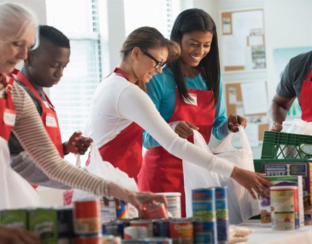 Social responsibility comes in all shapes and sizes | Family Life Tips Magazine