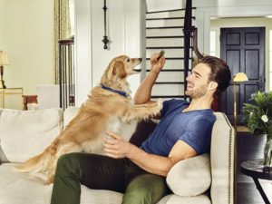 There's nothing like a good snuggle with your furry best friend | Family Life Tips
