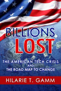 Billions Lost: The American Tech Crisis and the Road Map to Change. | Family Life Tips Magazine